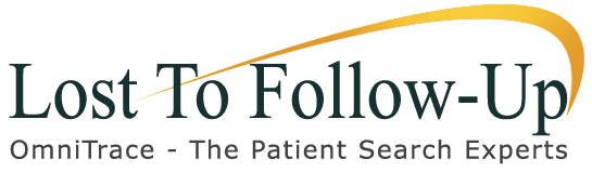 Lost To Follow-Up Logo